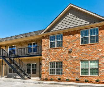 Bailey Springs Manor, Saint Joseph, TN