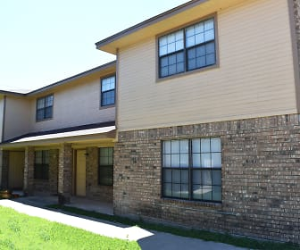 904 Clairidge Unit A, Morris, Killeen, TX