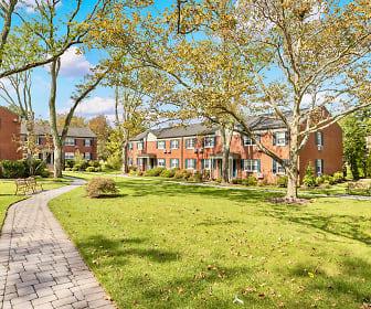 General Wayne & Ridgedale Gardens, Drew University, NJ