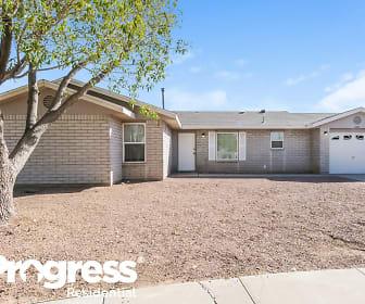 4604 Loma Bonita, Notheast El Paso, El Paso, TX