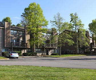 Waterford Village Apartments, Ridgedale, Knoxville, TN