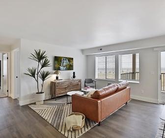 Living Room, Columbia Village