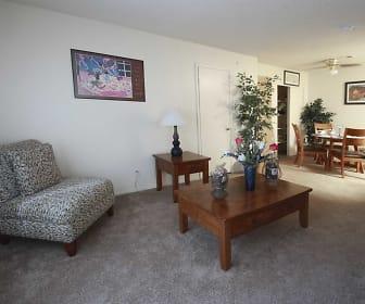 Living Room, Crossings At Lake Mead