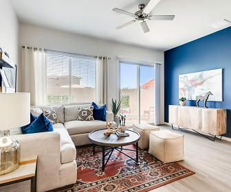 Living Room, Avilla Gateway