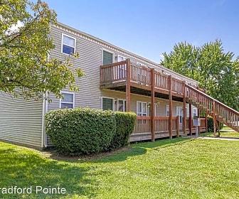 Bradford Pointe Apartments, Riverside Historic District, Evansville, IN