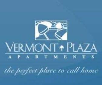 Vermont Plaza Apartments, South Inlet, Atlantic City, NJ