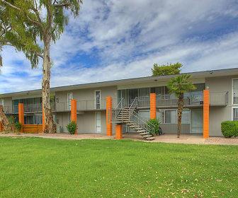 Solara At Mill Avenue, University of Advancing Technology, AZ
