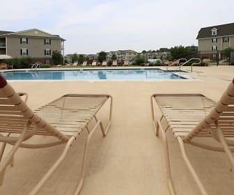 Pool, Deerfield Commons