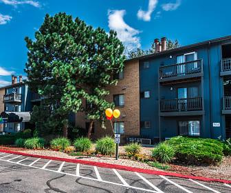Aspenwood Apartments, Cedar Wood Christian Academy, Aurora, CO