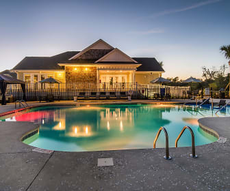 Myrtle Landing Townhomes, 28409, NC