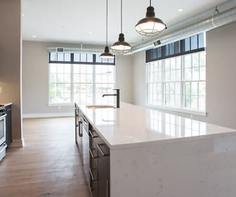 1720 Fairmount Apartments, Francisville, Philadelphia, PA