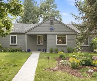 443 Pontiac Street, Denver County, CO