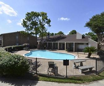 Pool, North Park