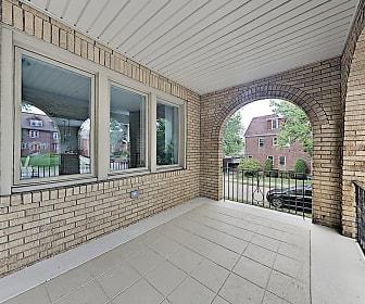 2826 Beechwood Blvd, Hazelwood, PA