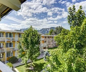Buffalo Canyon Apartments, Boulder, CO