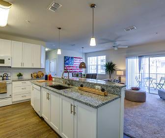 Kitchen, The Avenue
