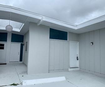 Building, 5720 Gallatin Lane