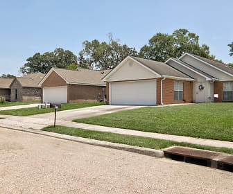 Hooper Ridge Homes, Northwest, Zachary, LA