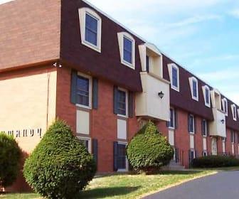 Homewood Manor Apts, Moline, IL