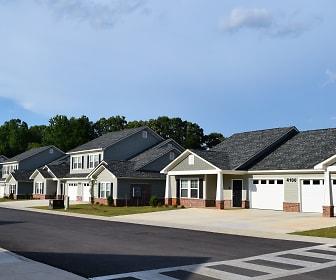 The Palladian at Promenade, Bridgewater, Huntsville, AL