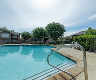 Pool, Meadow Ridge