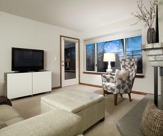 95th Court Apartments, Education Hill, Redmond, WA