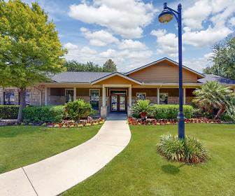 Brynwood, Scenic Hills Sda Christian School, San Antonio, TX