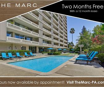 The Marc Palo Alto, Palo Alto, CA