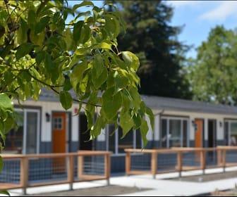 Access at Rohnert Park, Rainbow Bridge Montessori School, Cotati, CA