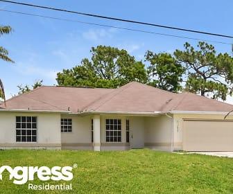 1825 SW 25TH ST, Ida S Baker High School, Cape Coral, FL