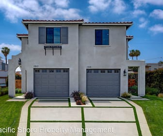 1515 South Ogden Drive, Mid City, Los Angeles, CA