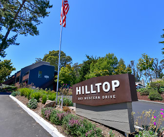 The Hilltop Apartments, Santa Cruz, CA