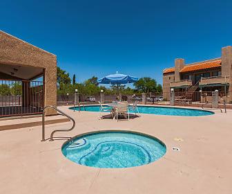 Pool, Broadmoor