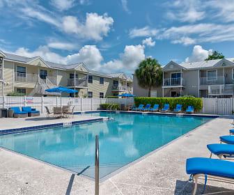 West Isle Club Apartments, Summerland Key, FL