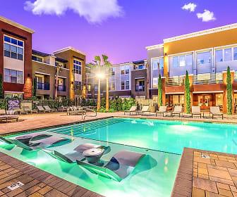 Pool, Inspire