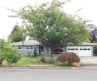 4378 Oakman St S, Salem Heights Elementary School, Salem, OR