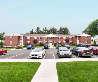 River Run Apartments, Freemansburg, PA