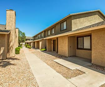 Falcon Glen, Val Vista Village, Mesa, AZ