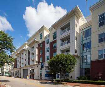 Monticello Station Apartments, Norfolk, VA