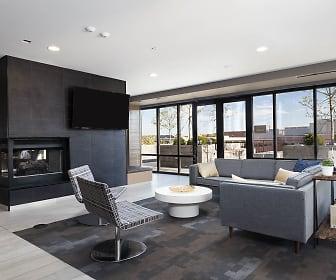 SkyVue Apartments, Mount Washington, PA