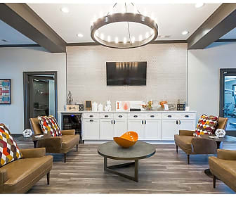 Domain Apartments, 30093, GA
