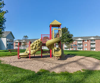 Playground, Lexington Ridge