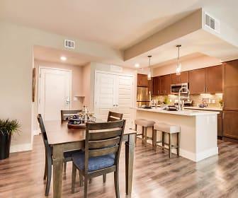Kitchen, The Mercer