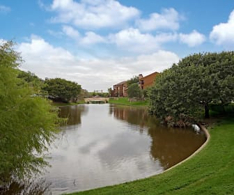 Lake, Enclave At Cityview