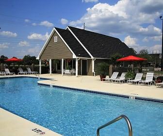 Pool, Latitude 30