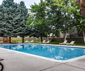 Pool, The Ranch at Bear Creek