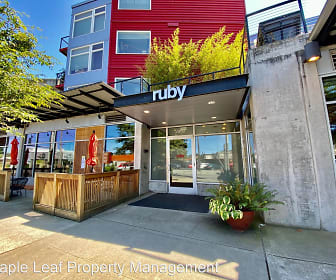 2960 Eastlake Avenue E, #412, Lake Union, Seattle, WA
