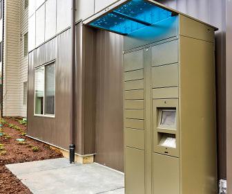 M63 Apartments, Humboldt, Portland, OR