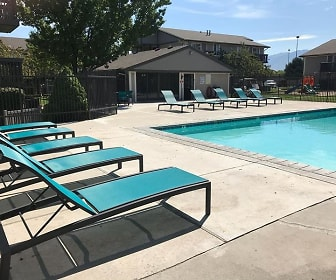 Apartments at Decker Lake, West Valley City, UT