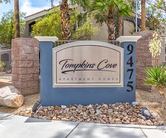 Tompkins Cove, Las Vegas, NV
